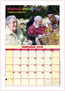 maand februari