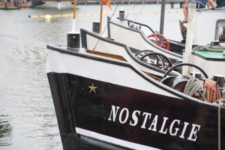Sail Amsterdam 2010 - nostalgie