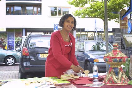 ondernemersboulevard Utrecht NoordWest in Winkelcentrum Plantage