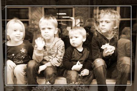 Charles Dickens Festijn Deventer 2012 revisited