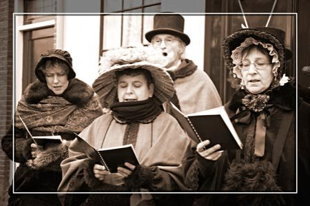 Charles Dickens Festijn Deventer 2012 revisited - © studio Care Graphics