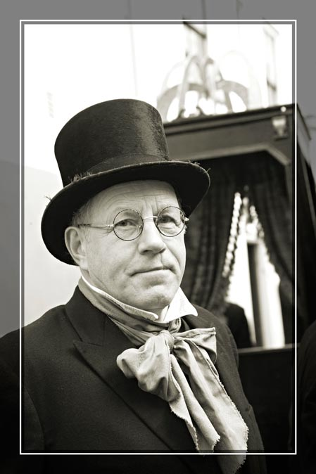 Charles Dickens Festijn Deventer 2012 revisited