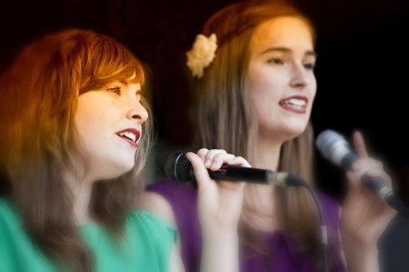 Vocal Group Utrecht (VGU) Zuilen - Culturele Hoofdwijk 2013