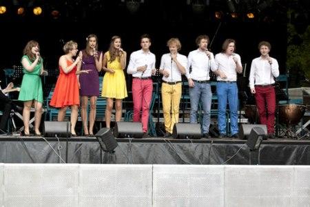 Vocal Group Utrecht (VGU) Zuilen