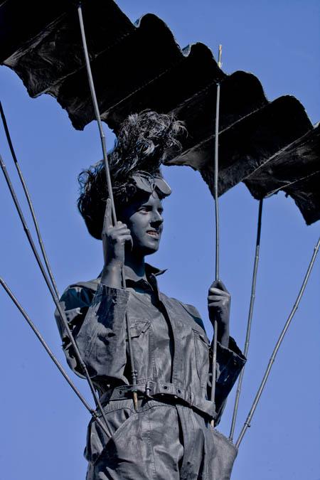 World Statues Festival 2013, the Kids - Arnhem