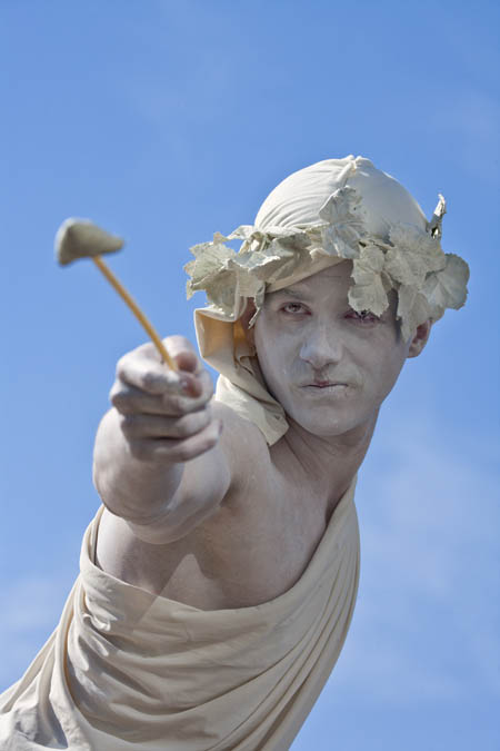 World Statues Festival 2013, Arnhem