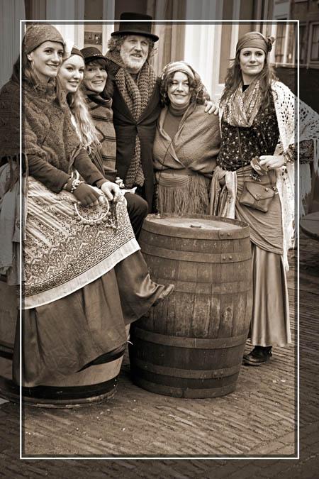 Dickens Festijn 2013 - Deventer © Charley van Doorn - studio Care Graphics