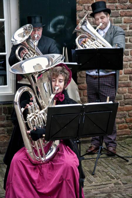Dickens Festijn 2013 - zondag - Deventer