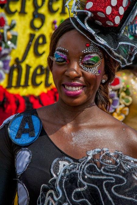 Zomercarnaval Rotterdam 2014