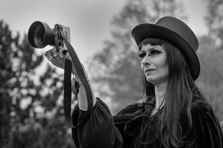 foto's van het Elfia 2015, Haarzuilens - © fotografie studio Care Graphics, Charley van Doorn