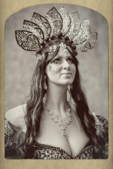 portretfotografie Elfia 2016 - kasteel Haarzuilens - zaterdag